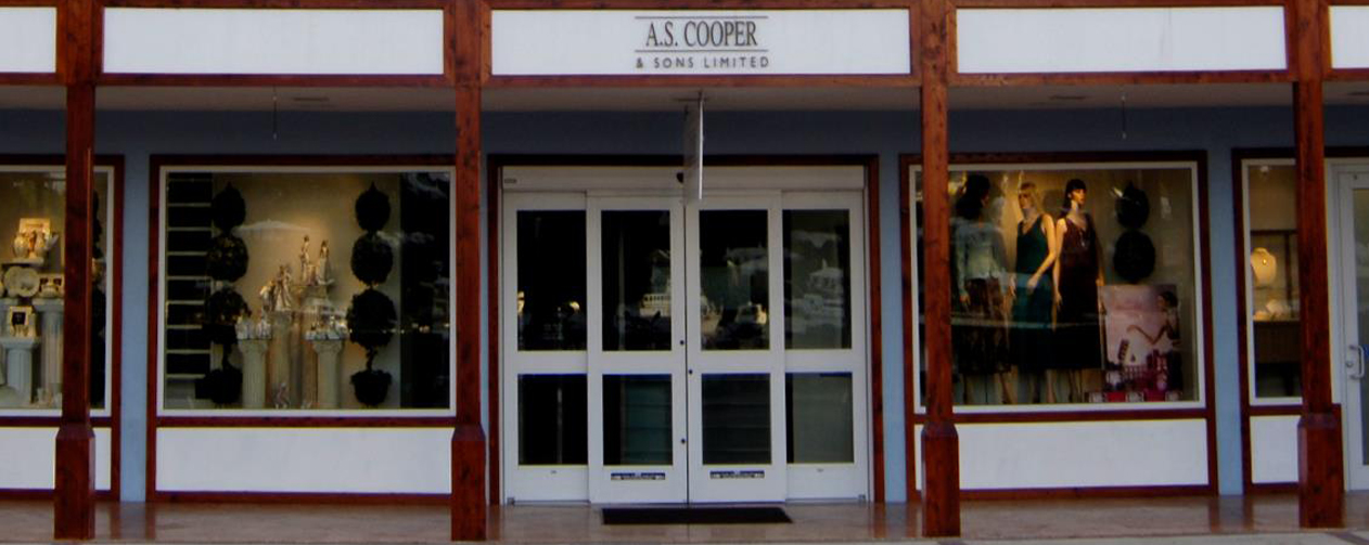 A.S. Cooper & Sons